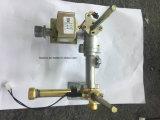 ステンレス鋼のパネルの給湯装置(JZW-008)