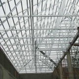 Drywall Perfil CU Strut Canal rollo maquinaria para trabajar