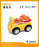 Brinquedo personalizado do carro do projeto, mini carro, brinquedo eletrônico do carro