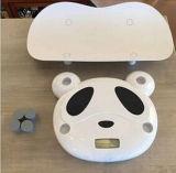 Популярная пригонка веся маштаба 60kg на 0-8 панды цифров младенца лет маштаба тела