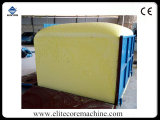 Maquinaria manual de Elitecore para o poliuretano da esponja da espuma