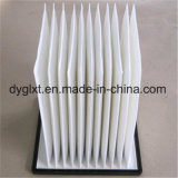 O elemento de filtro de aspirador de pó para saco de filtro