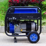 Generador portable trifásico de la gasolina de la CA del comienzo del bisonte (China) BS3500e 2.8kVA 2.8kw 2800W Electirc pequeño para el uso casero