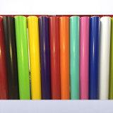 PVC 열전달 비닐 차 포장 스티커