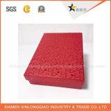 Коробки печатание полного цвета фабрики изготовленный на заказ бумажные