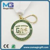De Douane Gegoten Medaille van uitstekende kwaliteit