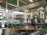 Bier, Wasser-Füllmaschine funkend
