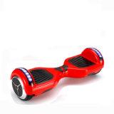 Le Special colore le scooter d'équilibre d'individu de 2 roues avec de seules couleurs