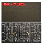 Afficheur LED polychrome d'intérieur de location de performance de l'étape P1.5625