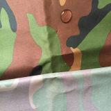 軍服ファブリックのための600dカムフラージュによって印刷されるオックスフォード