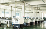 Пневматический нажим в штуцерах нержавеющей стали с технологией японии