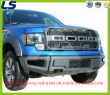 Gril neuf de noir de type de rapace d'ABS pour 09-14 Ford F150