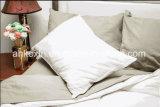 Cuscino molle del collo della piuma dell'anatra di bianco di 6cm