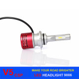 Faro capo automatico 6000k della lampada 9006 Hb4 H4 H11 H7 V5 Csp LED di alto potere LED per l'automobile ed il motociclo