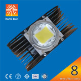 8years la garantía 300W baja la alta luz ligera del mástil del LED