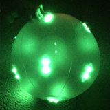 Shake Control Promotion Cadeaux PVC ou TPU Gonflable Giant LED Ball