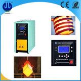 Machine à haute fréquence 25kw de chauffage par induction pour le traitement de la chaleur