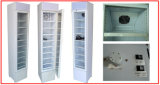 105L dimagriscono il dispositivo di raffreddamento dritto del frigorifero della visualizzazione