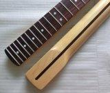 22 번민 니트로 완성되는 자단, 캐나다 단풍나무 DIY 시작 기타 목
