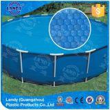 屋内か屋外の膨脹可能な水泳または水プールの泡カバー
