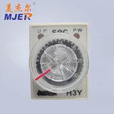 H3Y-2 Mejr AC 220 / 250V Resistive Delay Temporisation relais / minuterie du relais