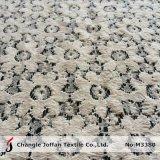 2014 cordón de la tela de la alta calidad de nylon de algodón para la ropa (M3380)