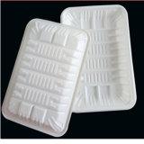 卸し売りまめのパッキングふたが付いているプラスチックPVC/Petフルーツの皿またはいちごの皿ボックス