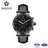 OEM van de Fabriek van China het Goedkope Horloge van de Chronograaf