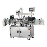 Máquina de etiquetado auta-adhesivo integrada eléctrica y mecánica para la línea de relleno