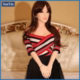 남성을%s 살아있는 것 같은 148cm 성숙한 장난감 실리콘 소녀 인형