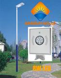Luz de calle solar integrada (6W, 8W, 12W, 15W, 20W, 25W)