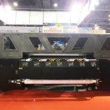 Xuli direkt zum Kleid-Drucker -1.8m vier 5113 DTG-Drucker mit dem Haften des Förderbandes für Digital-Textildrucken