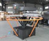 セリウムの承認4端末の空気の熱の昇華出版物機械