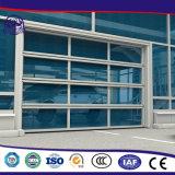 De Twee Comités van uitstekende kwaliteit ontwerpen de LuchtDeur van de Garage