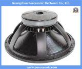 Pro Audio 18 pulgadas Subwoofer Componente De Parlante Bajo 600W de gran alcance