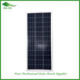 Система 10W-300W панели солнечных батарей Китая и солнечный генератор