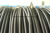 12mm - flexible Welle des Kohlenstoff-70#High