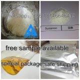 Líquidos inyectables Sustanon 250/Sustanon del petróleo del polvo sin procesar esteroide mezclado