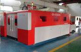 Neuer Entwurf Faser-Laser-Ausschnitt-Maschine der Hans-GS von China