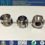 Het Roestvrij staal CNC die van de precisie Buizen machinaal bewerken