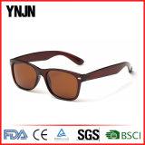 Óculos de sol polarizados UV400 relativos à promoção de Ynjn Cat3 coloridos (YJ-SS15)