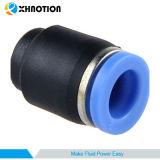 Montaggio di plastica della protezione di estremità di Xhnootion