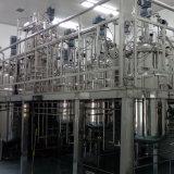 1000 liter van de Gister van het Roestvrij staal