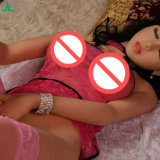 Mooie Volwassen Doll van de Vagina van Smaill Bresat van het Geslacht van Meisjes Mollige Uiterst kleine