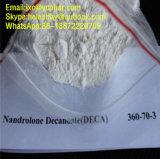 DecaNandrolone Decanoate für Bodybuilding CAS 360-70-3 Durabolin