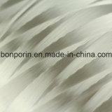 Tela química hecha de fibra del polietileno