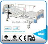 세륨 FDA 제조자 2 기능 전기 침대