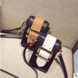 Saco retro do Único-Ombro saco novo do malote do telemóvel do estilo da forma do mini