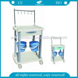 AG - It001b3 ABS Specialty Carts and Nursing Trolley