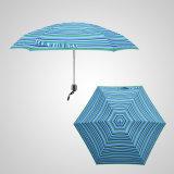 آليّة [أبن&كلوس] 4 يطوي مظلة نمو جيب شريط مظلة ([جف-سن401])